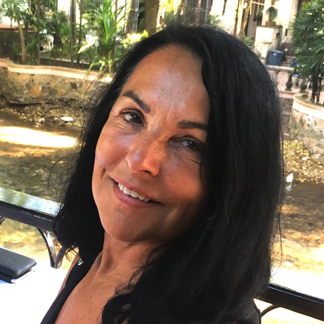 Toni Blackstone